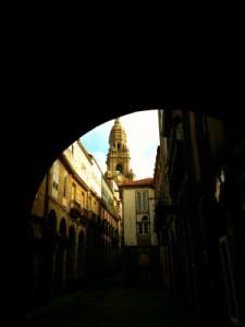 Rua do Vilar- SCQ
