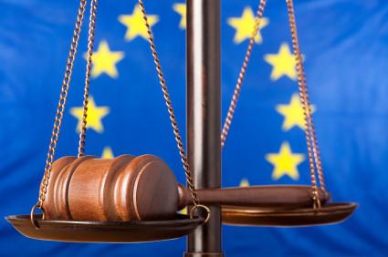 justicia europa